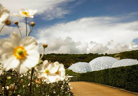 Eden Project sustainability